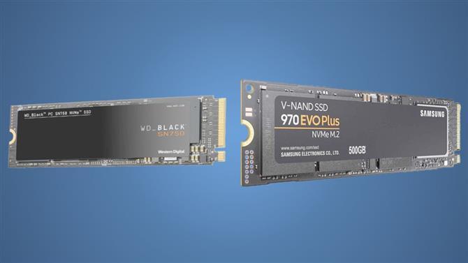 SSD bun - Cum să alegi cel mai bun SSD (Solid State Drive)?