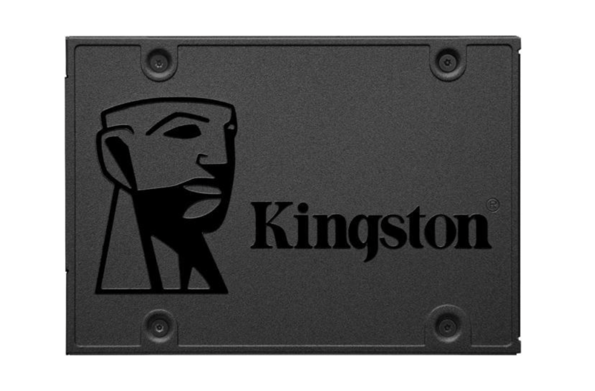 SSD Kingston A400 - Cel mai bun SSD de 1TB