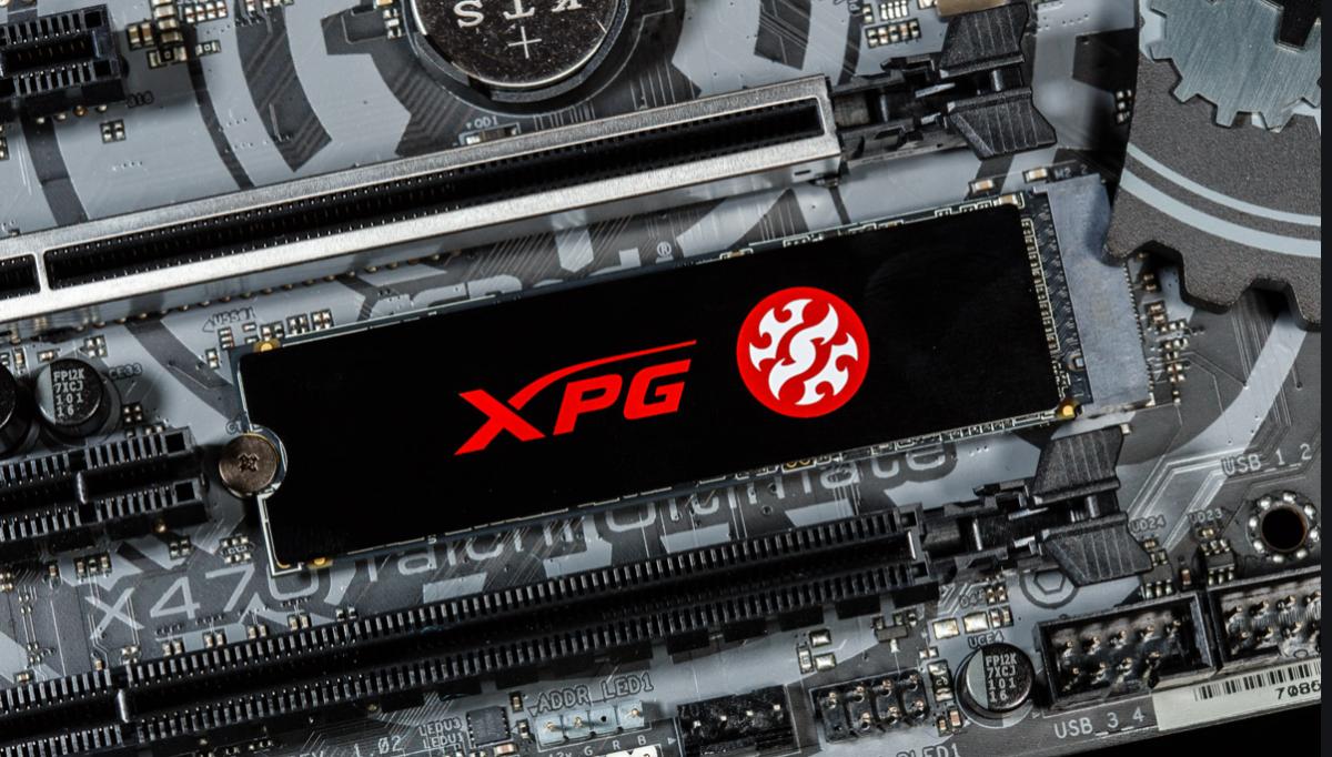 Top 3 cel mai bun SSD pentru gaming
