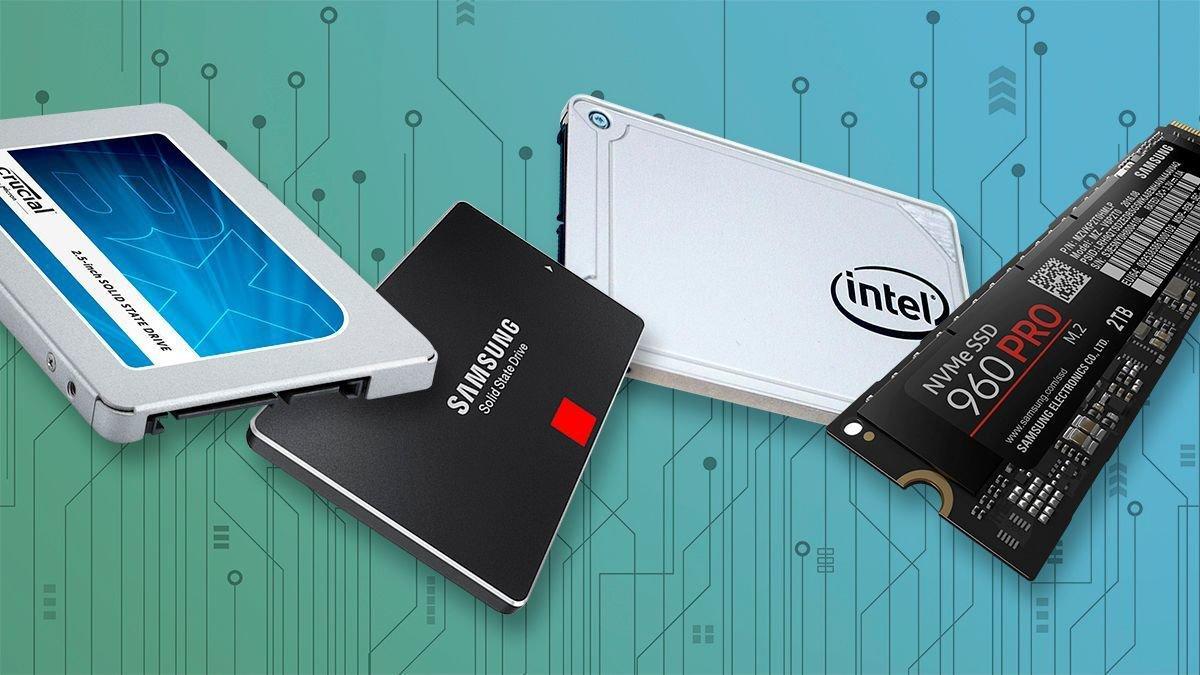 Cei mai tari producători de SSD-uri